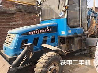 愚公机械WYL4.8挖掘机