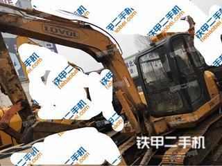 雷沃重工FR60-8挖掘机