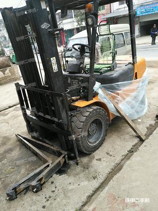 杭叉CPC30HB-G6叉车