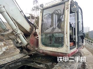 竹内TB1135C挖掘机