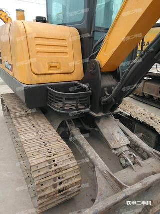 三一重工SY60C-9挖掘机