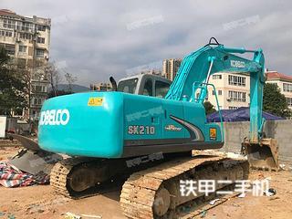 神钢SK200-6挖掘机