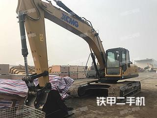 徐工 XE265CK 挖掘机