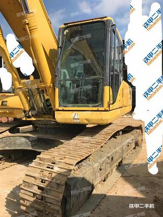 小松PC300-7挖掘机
