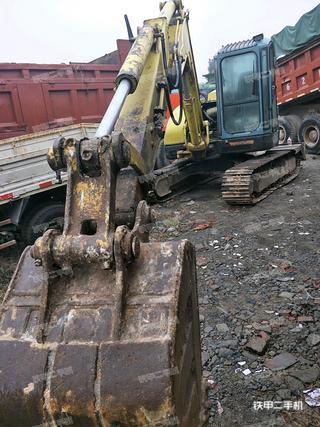 洋马Vio75-B挖掘机
