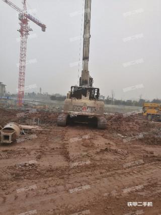 中联重科ZR160A-1-2旋挖钻