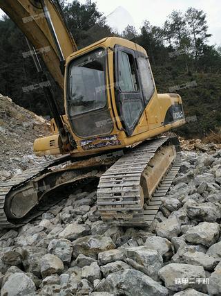 彭浦SW210LC-5挖掘机