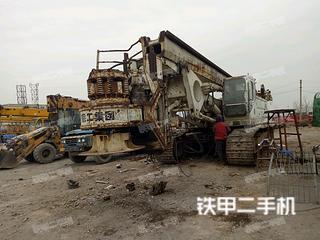 徐工XR220C旋挖钻