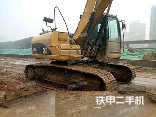 卡特彼勒320DGC国产挖掘机
