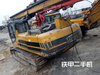 雷沃重工FR612B旋挖钻