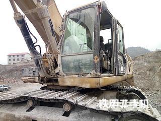 卡特彼勒336D2挖掘机