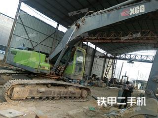 徐挖XCG240LC-8挖掘机