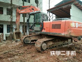 日立ZX240-3G进口挖掘机