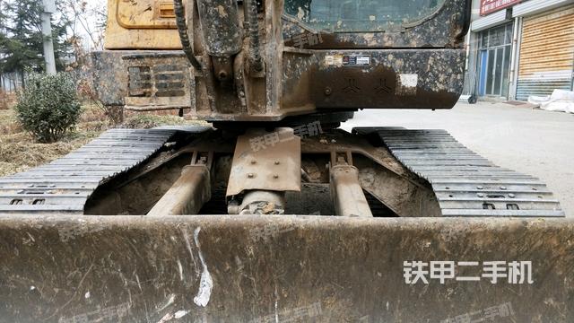 山东泰安市三一重工SY60C挖掘机