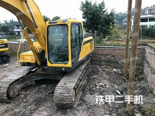 临工LG6225挖掘机