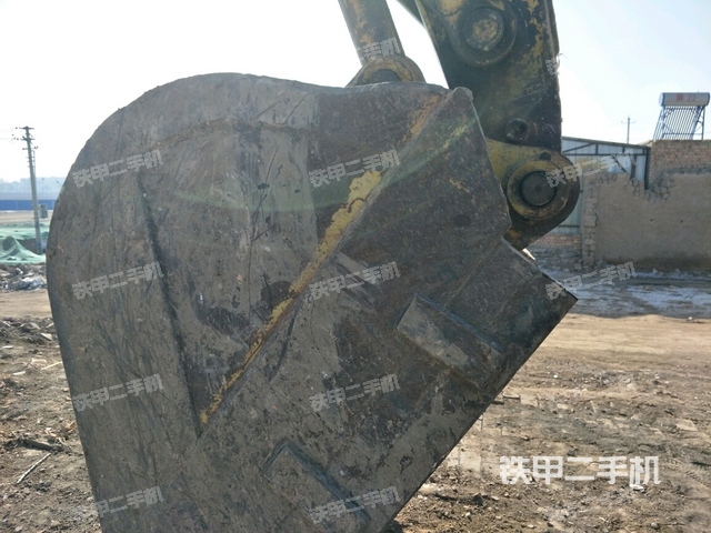 宁夏吴忠市小松PC360-7挖掘机