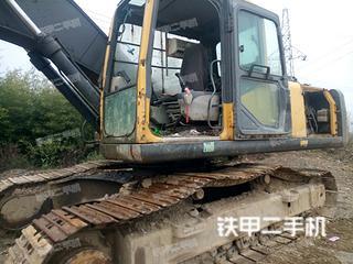 徐挖XCG210LC-8挖掘机