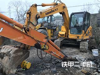 龙工LG6090挖掘机