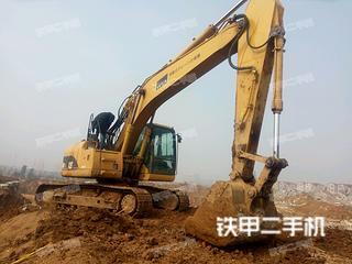 卡特彼勒320DLRR挖掘机