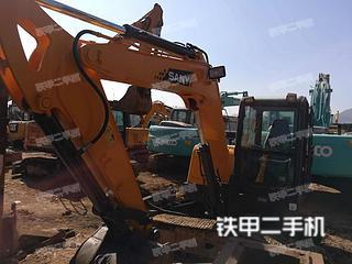 三一重工SY60-9挖掘机
