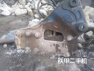 军恒斯帕克SP1350破碎锤