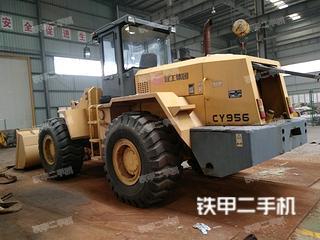 宜工CY956装载机