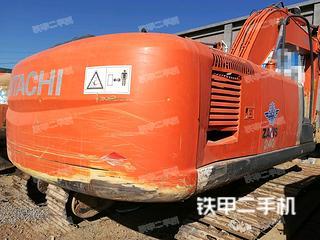日立ZX240挖掘机