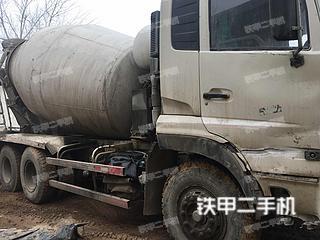 中联重科ZLJ5256GJB3东风搅拌运输车