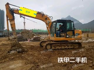 龙工LG6150挖掘机