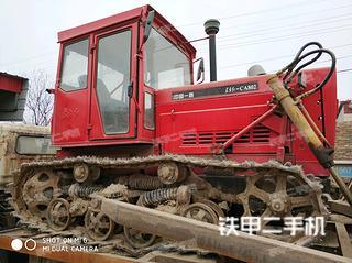 一拖东方红-CA802-1