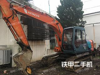日立EX120-5挖掘机