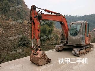日立EX60-3挖掘机
