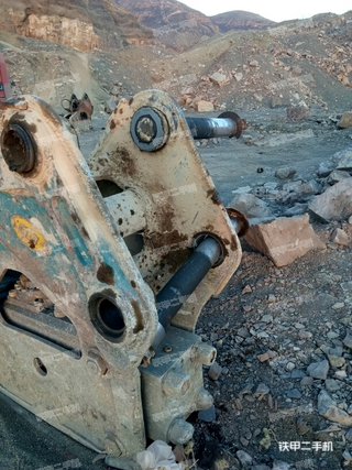 工兵GBM60S破碎锤