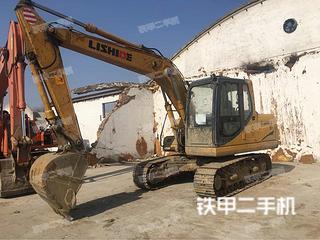 力士德SC130.7挖掘机