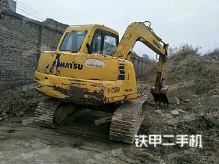 小松PC60-7