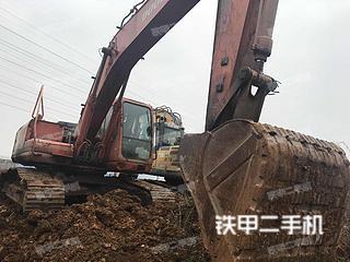 斗山DH225LC-7