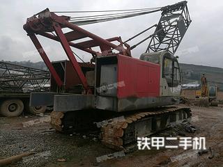 抚挖重工QUY50A起重机