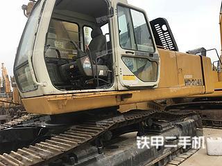 加藤HD2045II挖掘机