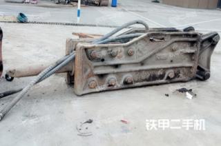 古河F35立式破碎锤
