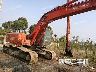 日立EX200LC-5挖掘机