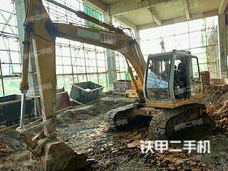 加藤HD510挖掘机