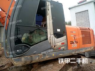 日立ZX200-3国产