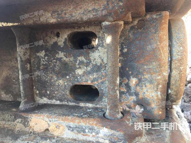 浙江湖州市水山SB130三角型破碎锤