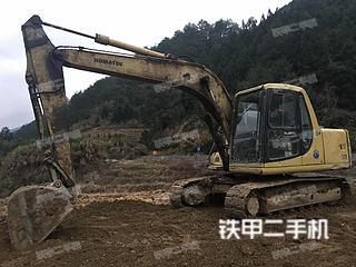 小松PC120-6挖掘机