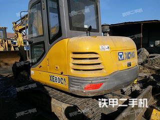 徐工XE65CA