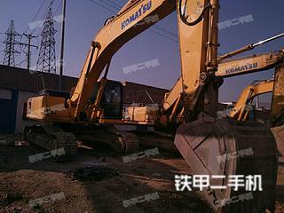小松PC360-8挖掘机