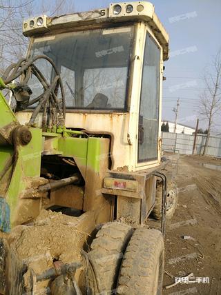 愚公机械WYL65挖掘机