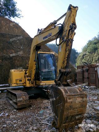 小松PC60-7B挖掘机