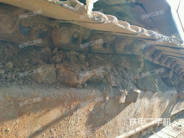 河北秦皇岛市三一重工SY235C挖掘机