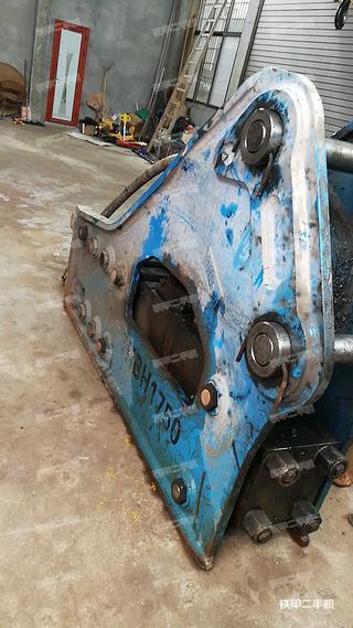 大河DH30T破碎锤